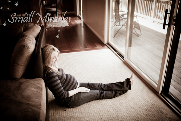 I have the best clients! Sneak Peak Sabrina and Phil- Maternity Photo Shoot