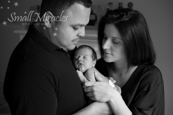 Welcome to the world Alden-Newborn Photographer San Francisco
