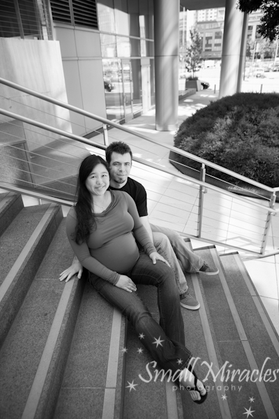 pregnancy photograph in san francisco
