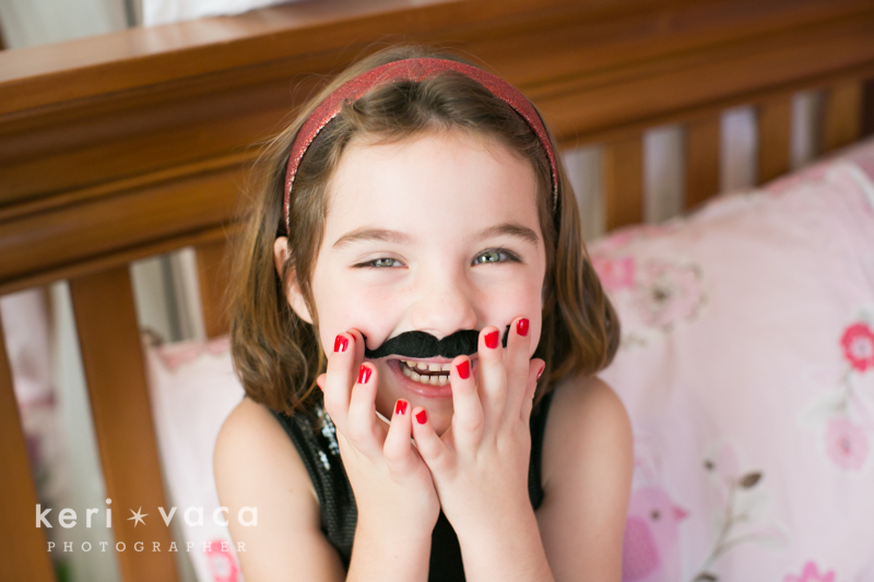 Happy 8th Birthday Miss Maddie! {family photographer}